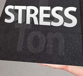 Get help with stress and survival at Taylor Medical Clinic, Atlanta GA