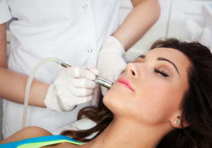 Microdermabrasion at Taylor Medical Group