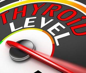 hypothyroidism thyroid problems