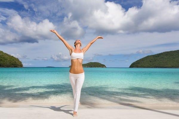 benefits of holistic medicine