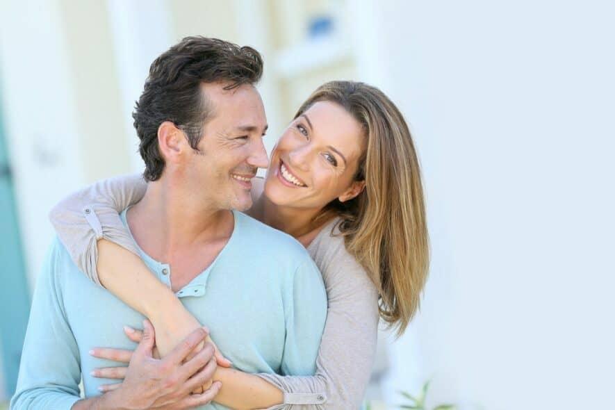 Benefits of hormone replacement