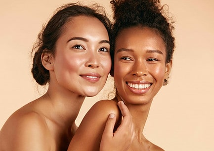 Genesis hair skin and nail oil