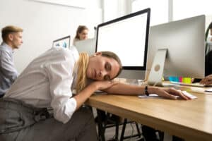 Chronic Fatigue Fibromyalgia